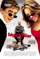 Velký tlustý lhář (Big Fat Liar)