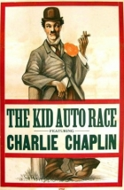 Chaplin v zábavním parku (Kid Auto Races at Venice)