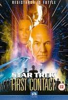 Star Trek: První kontakt (Star Trek: First Contact)