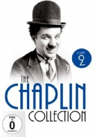 Chaplinova kolekce  (4+1 Box Set) (The Chaplin Collection  (4+1 Box Set)))