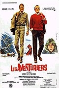 Dobrodruzi (Les Aventuriers)
