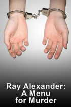 Ray Alexander: Vražda k večeři