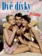Dvě dívky v jednom pyžamu (Deux grandes filles dans un pyjama)
