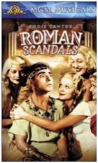 Římské aféry (Roman Scandals)
