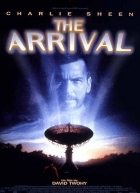 Invaze (The Arrival)