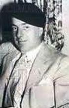 Oliver H.P. Garrett