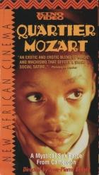Quartier Mozart