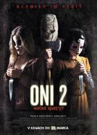 Oni 2: Noční kořist (The Strangers: Prey at Night)