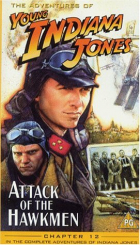 Mladý Indiana Jones: Útok jestřábů (The Adventures of Young Indiana Jones: Attack of the Hawkmen)