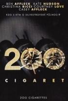 200 cigaret