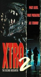 Xtro II (Xtro II: The Second Encounter)