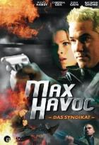 Max Havoc: Ohnivý kruh