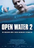 Odsouzeni zemřít: Otevřené moře 2 (Open Water 2: Adrift)