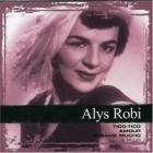 Nesplněný sen (Alys Robi)