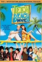 Film mých snů (Teen Beach Movie)