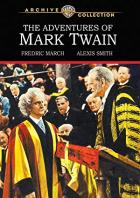 Dobrodružství Marka Twaina (The Adventures of Mark Twain)