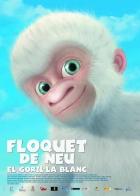 Snížek, bílý kožíšek (Floquet de Neu. Copito de Nieve. Snowflake, the White Gorilla)