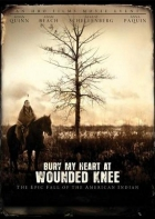Mé srdce pohřběte u Wounded Knee (Bury My Heart at Wounded Knee)