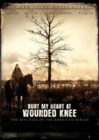Mé srdce pohřběte u Wounded Knee (Bury My Heart at Wounded Knee)