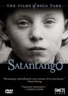 Satanské tango (Sátántangó)
