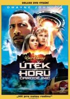 Útěk na Horu čarodějnic (Race to Witch Mountain)