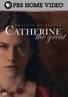 Kateřina Veliká (Catherine the Great)