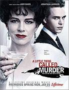 Vražda je tak snadná (A Little Thing Called Murder)