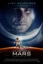 Poslední dny na Marsu (The Last Days on Mars)