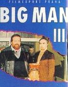 Big Man III. - Smějící se dívka (Il professore - Fanciulla che ride)