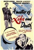 Otázka života a smrti (A Matter of Life and Death)