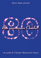 Ch.Aznavour - 80: Bon Anniversaire Charles!