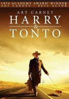 Harry a Tonto (Harry and Tonto)
