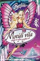 Barbie: Motýlí víla (Barbie Mariposa and Her Butterfly Fairy Friends)