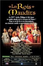 Prokletí králové (Les rois maudits)