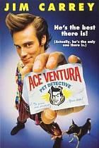 Ace Ventura: Zvířecí detektiv (Ace Ventura: Pet Detective)