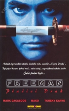 Freeman: Plačící drak (Crying Freeman)