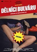 Český žurnál: Dělníci bulváru