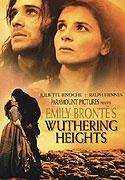 Bouřlivé výšiny (Emily Brontë's Wuthering Heights)