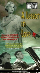 Lekce v lásce (En lektion i kärlek)