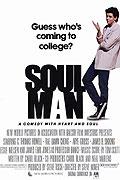 Jak chutná černá (Soul Man)