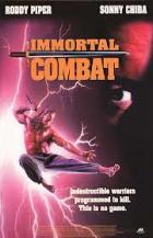 Důvod k zabití (Immortal Combat)