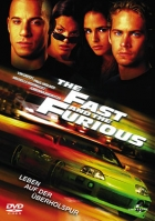 Rychle a zběsile (The Fast and the Furious)