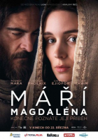 Máří Magdaléna (Mary Magdalene)