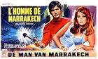 Muž z Marakéše (L'homme de Marrakech)