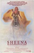 Sheena, královna džungle (Sheena: Queen of the Jungle)