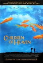 Božské děti (Bacheha-Ye aseman)
