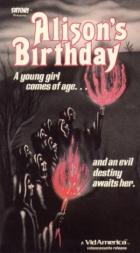 Alisoniny narozeniny (Alison's Birthday)