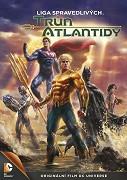 Liga spravedlivých: Trůn Atlantidy (Justice League:Throne of Atlantis)
