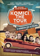 Komici s.r.o. The Tour