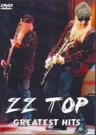 ZZ TOP / Greatest Hits